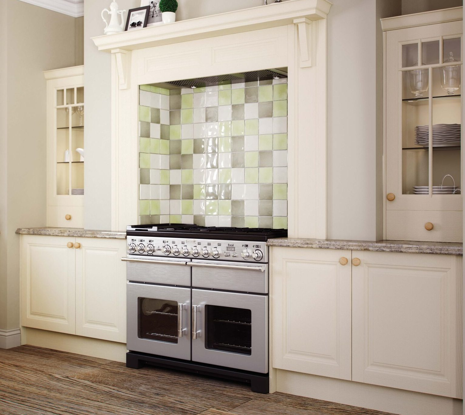 Kitchen Showrooms In Devon & Somerset
