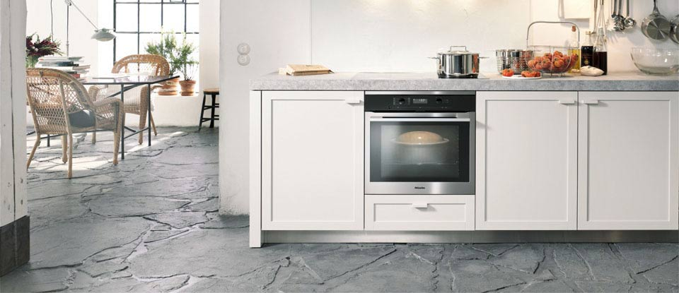 Miele Ovens Cookers Sparkworld