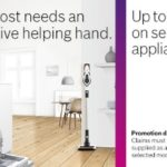 BOSCH Autumn Cashback Promotion