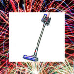 WIN A DYSON V10 ABSOLUTE+ CORDLESS STICK VACUUM CLEANER