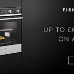 Fisher & Paykel Appliance Cashback