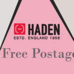 Delivering Haden to you!