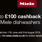 Wash up with Miele!