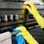 #TopTipTuesday for Cleaning your Oven
