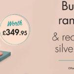 Buy a SMEG Range Cooker & recieve a FREE Silver Stand Mixer