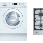 Trade in and save up to £100 on Neff Appliances