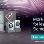 Siemens Summer Sale 2018