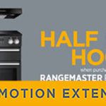 Rangemaster half price hood