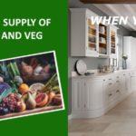 Free fresh fruit & veg from Veg In A box!