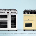 Range Cookers from Belling