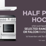 Falcon and Rangemaster Offer