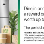 Choice Promotion from Bosch
