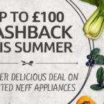 Neff Summer Cashback 2020