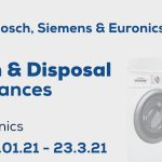 Installing quality with Bosch, Siemens & Euronics