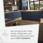 NEFF Cashback 2021 Promotion