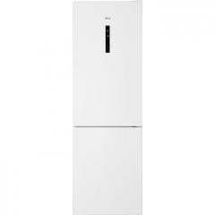 AEG RCB732E5MW Frost free fridge freezer