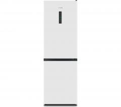 Hisense HSTNFFF186DWH Tall frost free fridge freezer