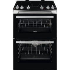 Zanussi ZCI66050XA 60cm induction cooker