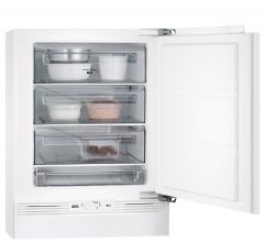 AEG ABB682F1AF Built-under freezer