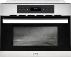 Belling 444410515 BI45COMW Sta Built-in combination microwave oven