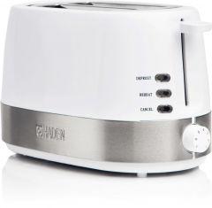 Haden 183354 Chester 2 Slice Toaster