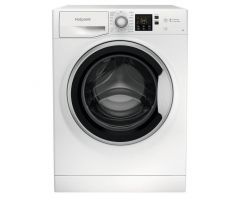 Hotpoint NSWE742UWSUKN 7kg washing machine