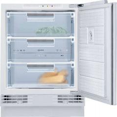 Neff G4344XFF0G Built Under Freezer