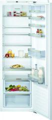 Neff KI1813FE0G Built-in tall fridge