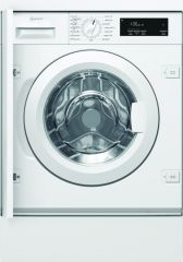 Neff W543BX1GB Built-in 8kg washing machine