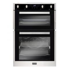 Stoves 444410216 BI902MFCT Sta Built-in multifunction double oven