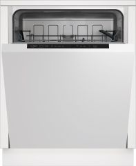 Zenith ZDWI600 Fully integrated dishwasher
