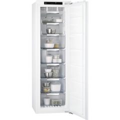 AEG ABB818F6NC Built-in column frost free freezer