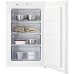 AEG ABE688E1LS Built-in column freezer