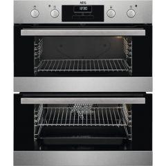 AEG DUB331110M Built under double oven