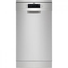AEG FFB73517ZM 45cm slimline dishwasher