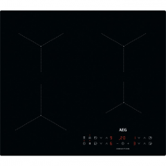 AEG ILB64334CB 60cm plug and play induction hob