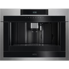 AEG KKE884500M Bean to cup coffee centre