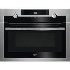 AEG KME525800M Built-in microwave + grill
