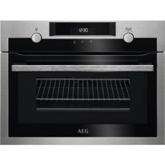 AEG KME565000M Built-in combination microwave oven