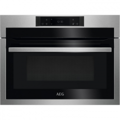 AEG KME768080M Built-in combination microwave oven