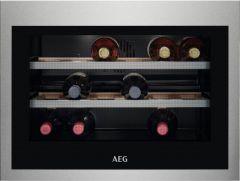 AEG KWE884520M Built-in wine cabinet