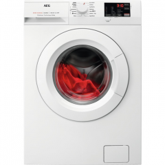 AEG L6WEJ841N 8kg washer dryer