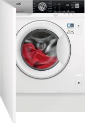 AEG L7FE7461BI Integrated 7kg washing machine