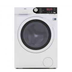 AEG L7WEE861R 8kg washer dryer