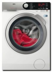 AEG L7WEE965R 9kg washer dryer