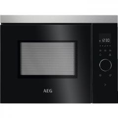 AEG MBB1755SEM Integrated microwave