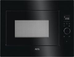 AEG MBE2658SEB Integrated Microwave