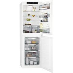 AEG SCE818E6NS Integrated fridge freezer