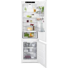 AEG SCE819E7TS Integrated fridge freezer