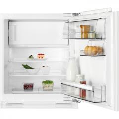 AEG SFB682F1AF Built-under fridge